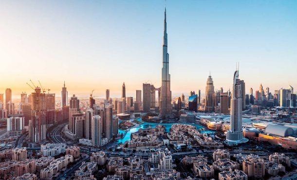 Ντουμπάι - Αμπου Ντάμπι αναχωρήσεις όλο τον Οκτώβριο