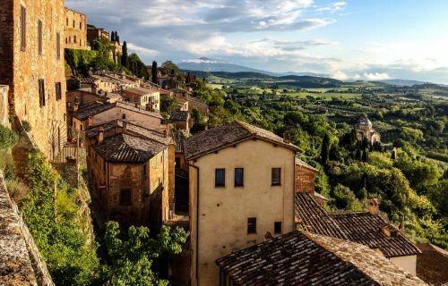 Ρώμη - Τοσκάνη - Cinque Terre