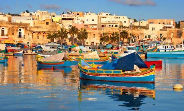 Μάλτα