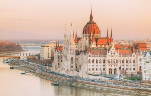 Κροατία - Αυστρία - Τσεχία - Ουγγαρία - Σλοβακία