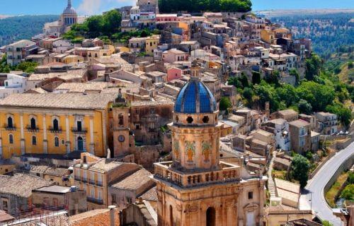 Πανόραμα Σικελίας - Νησιά του Αιόλου - Αναχωρήσεις από Αθήνα