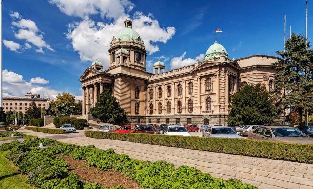 Βελιγράδι - Πρωινή αναχώρηση - Πάσχα