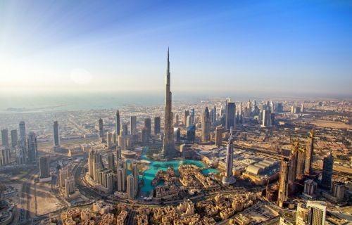 Πολυτελές Ντουμπάι