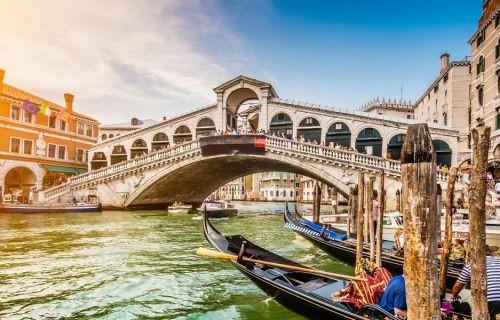 Βόρεια Ιταλία - Βενετία - Τοσκάνη