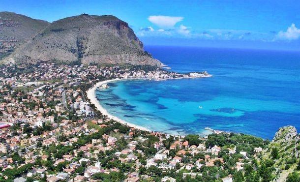 Σικελία - Ελληνόφωνα χωριά