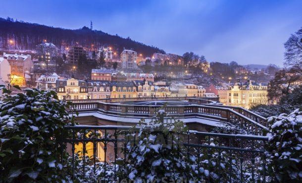 Πράγα - Βουδαπέστη 5 ημέρες - Δώρο ξενάγηση Βιέννης  & το αεροπορικό εισιτήριο