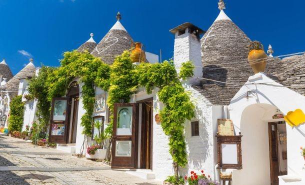Σικελία-Μεγάλη Ελλάδα-Ελληνόφωνα χωριά Αγ. Πνέυμα
