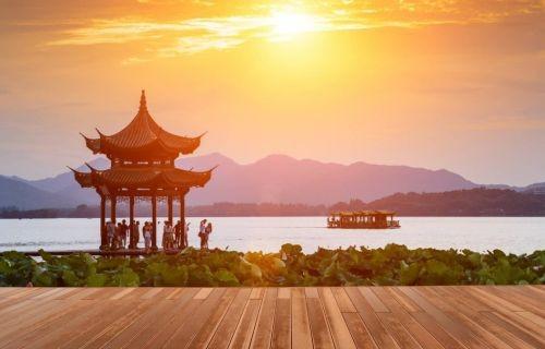 Κίνα - Υδάτινες πόλεις & Αρχαία ποτάμια - Αναχωρήσεις από Αθήνα