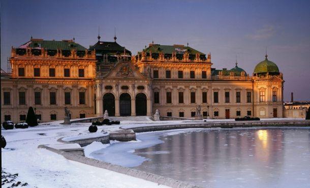 Special Χριστούγεννα στην Βουδαπέστη