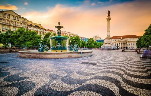 Λισαβώνα