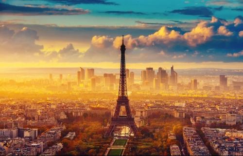 Παρίσι ,στην πόλη του φωτός … 4,5,6ημ από Λάρνακα & Πάφο  Prive μεταφορές – ξεναγήσεις και με 2 άτομα