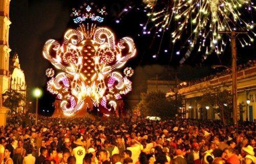 Πρωτοχρονιά στην Κούβα