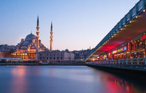 Κωνσταντινούπολη ,η πόλη των πόλεων 5ημέρες / 4 διαν/σεις