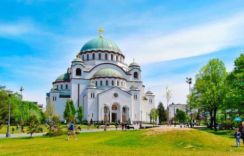Βελιγράδι «All inclusive»