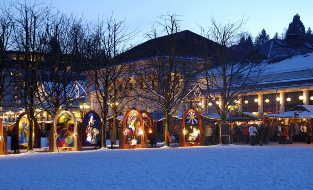 Χαϊδελβέργη - Αλσατία - Στρασβούργο - Κρασοχώρια