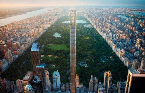 Νέα Υόρκη - Η Παγκόσμια Μητρόπολη - Αναχωρήσεις από Αθήνα