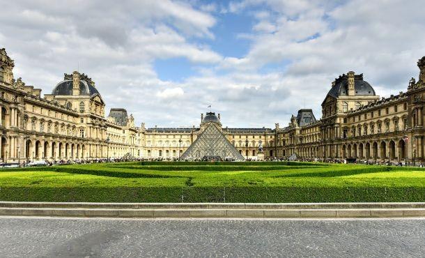 Παρίσι - Βερσαλίες
