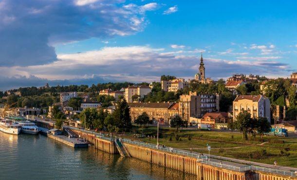 Βελιγράδι - Βραδινή αναχώρηση - Καθαρά Δευτέρα και 25η Μαρτίου