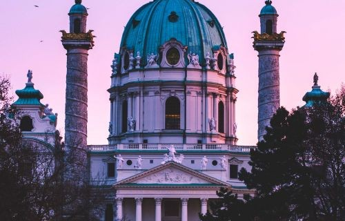 Βιέννη - Εβδομαδιαίες αναχωρήσεις από Αθήνα