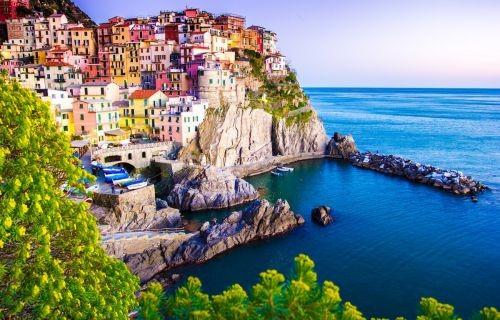 Αναγεννησιακή Τοσκάνη - Cinque Terre - Ρώμη - Αναχωρήσεις από Αθήνα