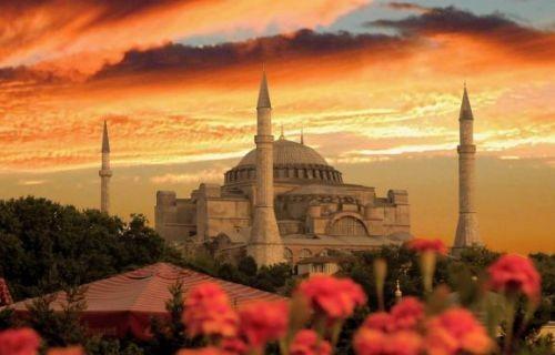 Κωνσταντινούπολη ,η πόλη των πόλεων 4ημέρες / 3διαν/σεις