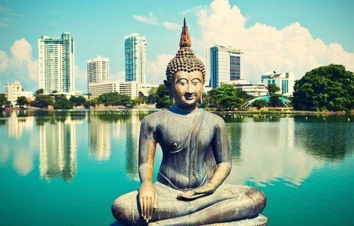 Σρι Λάνκα - Αναχωρήσεις από Αθήνα