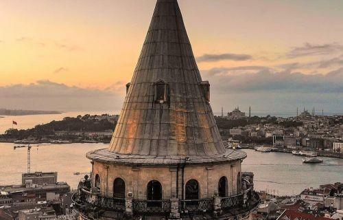 Κωνσταντινούπολη ,η πόλη των πόλεων Κάθε Πέμπτη  (Βραδινή αναχώρηση)