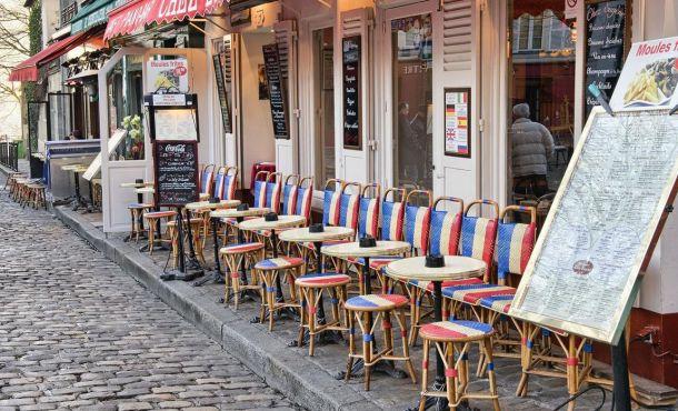 Παρίσι Νορμανδία Κάστρα Λίγηρα