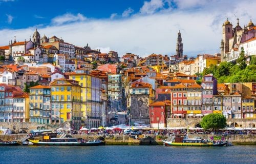 Γύρος Πορτογαλίας
