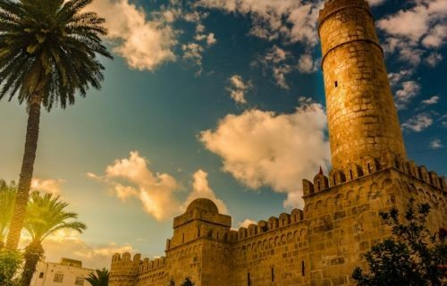 Τυνησία - Γύρος των Οάσεων
