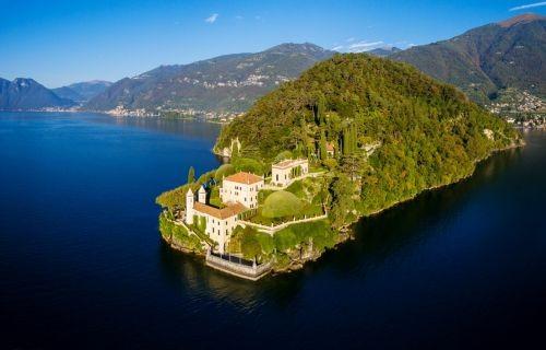Λίμνες Β. Ιταλίας - Μιλάνο - Αναχωρήσεις από Αθήνα