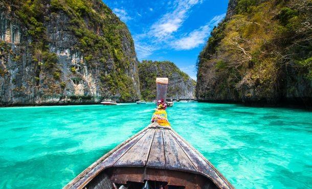 Πανόραμα Ταϊλάνδης