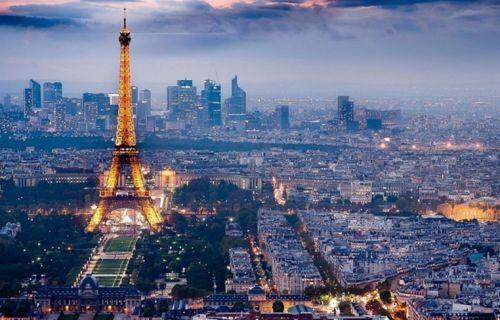 Παρίσι V.I.P. (Όλα πληρωμένα)