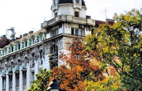 Σιδηρές πύλες του Δούναβη – Λεπένσκι Βιρ – Κραϊόβα – Βελιγράδι