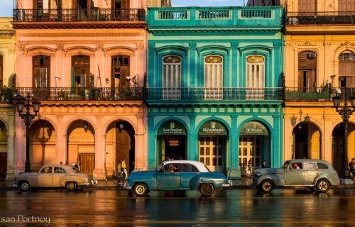 Κούβα - Το μαργαριτάρι της Καραϊβικής