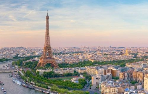Πανόραμα Γάλλίας