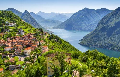 Ρομαντικό Βένετο-Λίμνες Β.Ιταλίας