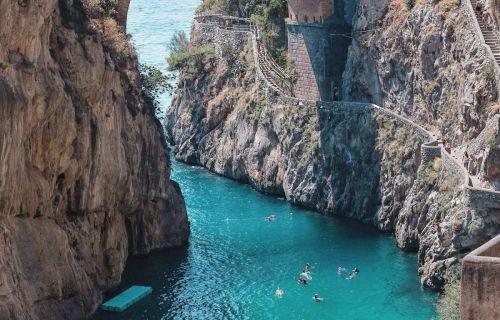 Τοσκάνη - Cinque Terre - Ρώμη - Αμαλφιτάνα - Καπρί - Αναχωρήσεις από Αθήνα
