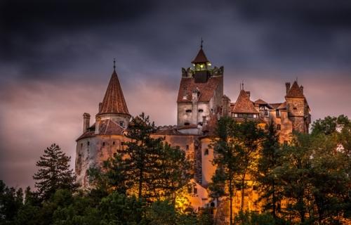Τρανσυλβανία - Αλατωρυχεία Σαλίνα Πράχοβα-Βουκουρέστι  5ημέρες / 4 διανυκτερεύσεις
