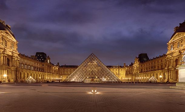 Παρίσι Εβδομαδιαίες Αναχωρήσεις