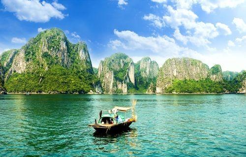 Πανόραμα Βιετνάμ & Δέλτα Μεκόνγκ