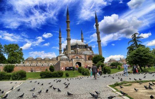 Αδριανούπολη - 40 Εκκλησιές