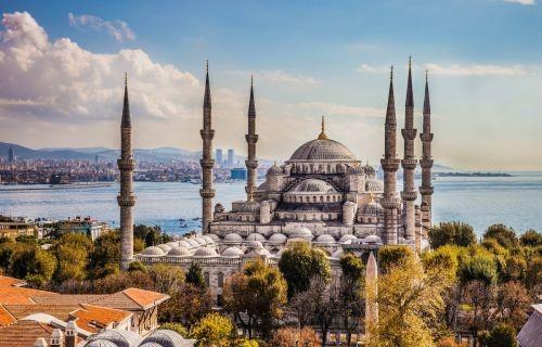 Κωνσταντινούπολη και Βόσπορος (Βραδινή Αναχώρηση)