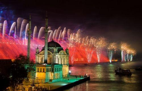 Κωνσταντινούπολη & Πριγκιπόνησα (Πρωινή αναχώρηση)