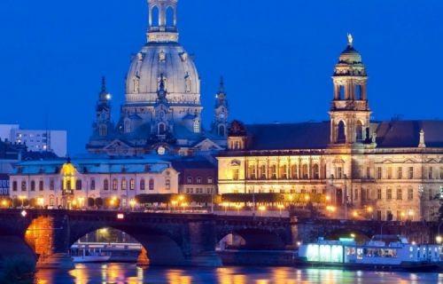 Πράγα - Δρέσδη - Βερολίνο