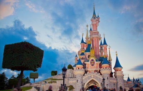 Παρίσι και Disneyland