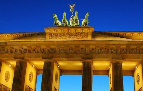 Βερολίνο Αγ.Πνεύματος