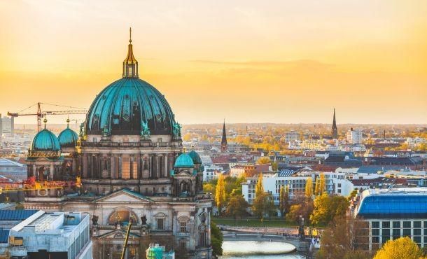 Βερολίνο...like a local στην πρωτεύουσα της Γερμανίας