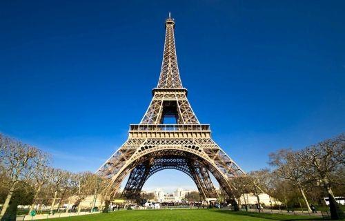 Πάσχα στο Παρίσι