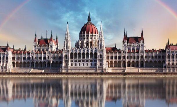 Αυτοκρατορικές Πρωτεύουσες Κεντρικής Ευρώπης